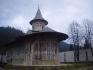 Voronet Monastery Church - photo by Norris Chumley